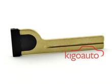 Smart key insert key Toy 48 emergency key for Toyota Crown