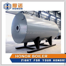 YYL Series High Quality Industrial Gas Oil Fired Thermal Oil Heater/Boiler Thermal Oil Burner