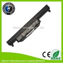 original 10.8v 47wh laptop battery For Asus K55 K45 A75 A55 A32-K55 A45 A75