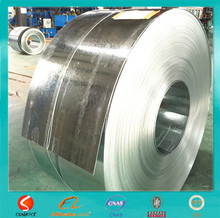 High quality Not secondary Galvanized steel sheet coils