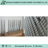 Anchor Fasteners Fencing Poles On Sale