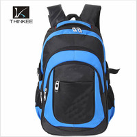 custom Top quality outdoor backpack laptop computer trendy school bags for teenagers boys