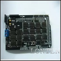 IMONIC Open source electronic MEGA sensor Extension Board V1.2 with XbeeAPC bluetooth serial port SD interface