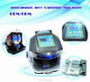 china high security key cutting machine Automatic KCM 7 duplicate key cutting machine with dust cover