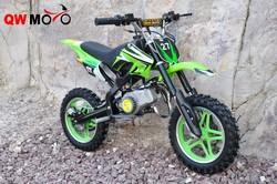 2015 hot sale cheap 49cc kids mini dirt bike motorbike mini motor 50cc dirt bike for kids