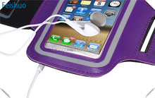 Low price hot sell waterproof bag for phone with earphone