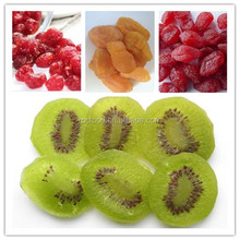 Carton Box Packaging and Dried Style dried fruit