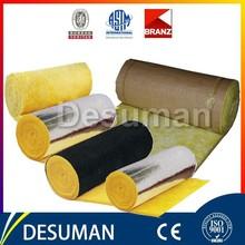 heat insulation glass wool price