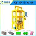 c25 máquina del ladrillo precio/de ladrillo de cemento que hace la máquina en el precio de la india/línea de producción