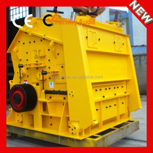 20 Day Delivery Guaranteed Good Performance Mining Crushing Impact Crusher for Second Crushing