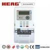 DDSY39 electric meter prepaid energy power meter digital energy meter