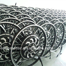 Magic Pie 3! Fast speed, DC Brushless,LiFePO4 battery, Good quality, Electric bicycle motor kit