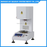 KJ-3092 melt flow index mfi testing machine