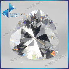 New design fancy cut faceted gems jewelry beads