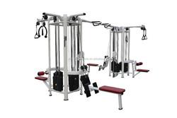 SA27 Eight Station Multi-Functional Gym/Multi Exercise Equipment