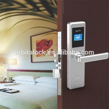 integrated room automation system