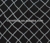 100% virgin plastic knitted anti bird netting for vineyard grapes