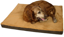 Eco-friendly material for Pet Furniture Foam Filled Princess Dog Bed