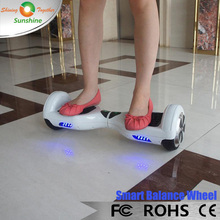 2015 brand new 2 wheel self balance electric scooter Roller Hover Standing Drift Board Motorcycle Balanced skate e-scooter motor