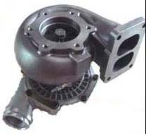 14201-96606 14201-96607 for NISSAN PF6 TA5103 Turbocharger