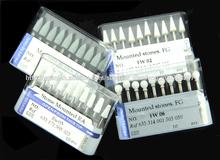 materiales dentales fabricado porcelana buena calidad blancas abrasivos
