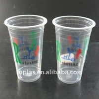 24oz pp plastic drinking cup