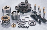 Kawasaki K3V and K5V of K3V63,K3V112,K3V140,K3V180,K5V140,K5V200 hydraulic piston pump part