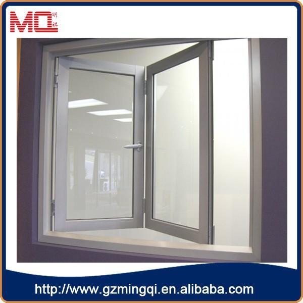 Aluminium Sash Windows : House aluminum window sash view