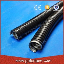 PVC Coated Corrugated Metal Pipes Manufacturer
