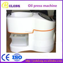 Dl-zyj06 pequeña máquina aceite prensado en frío