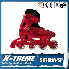 China shoe factory electric skate board roller skate