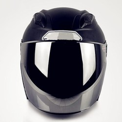 New products on china market ABS accessories motorcycle bullet proof helmets black red silver
