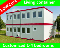 20ft modular shipping cargo container homes for sale