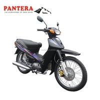 China Factory Wholesale 110cc 125cc New Cub Motorcycles