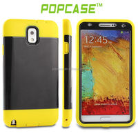 Shockproof case for samsung galaxy note 3 i9000 i9002 i9005