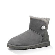 2015 hot cheap sheepkin winter cheap boot for snow