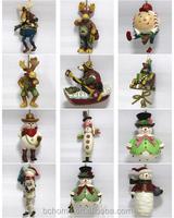 aquarium resin craft ornaments,aquarium resin christmas items decoration