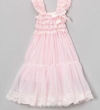 pink petti dress girls petti dress