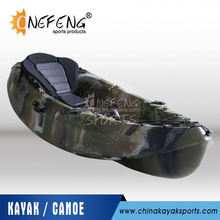 Stable performance factory directly leisure kayak