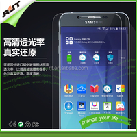 Super supplier 2.5D &0.33mm for samsung galaxy young s3610 screen protector