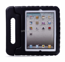 Hard heavy duty Shockproof wholesale price rugged kidsproof protective rugged EVA Case Cover For iPad 2 3 4
