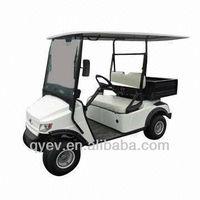 Pick up Club car- Utility Cargo Golf Car -Electric Utility club Car