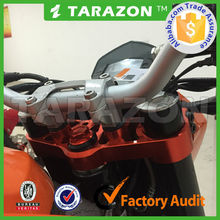 Chinese triple clamps for dirt bike from tarazon