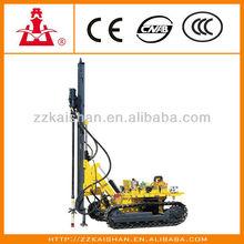 servicio profesional ky100 manual de operación de equipos de perforación de roca explosión del proyecto minero