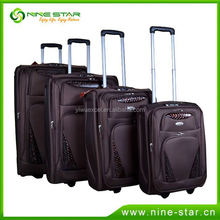 Manufacturer supply hot sale Custom Design children luggage with good prices