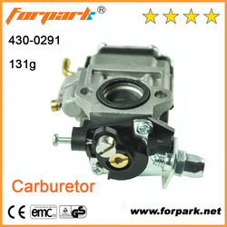 High performance brush cutter of difference types carburetor for hot selling with high quality