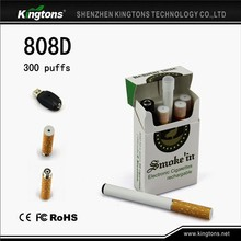 2015 hot selling rechargeable 808d mini e cig wholesale