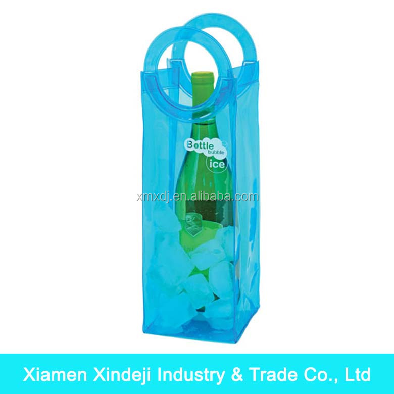 Variety of PVC Wine Bag, Wine Cooler Bag