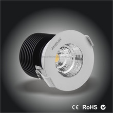 10W led ceiling light SAA CE ROSH citizen/epistar cob