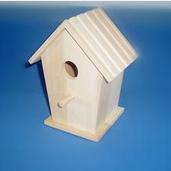 Top Quality Handmade Wooden Bird Hose/Pet house